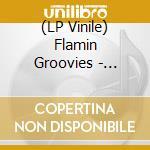 (LP VINILE) The sixteen the goldstar tapes+more lp vinile