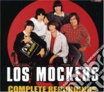 COMPLETE RECORDINGS                       cd musicale di Mockers Los