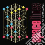 Spacelines - Sonic Sounds cd musicale di Artisti Vari