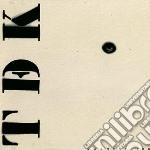 (LP VINILE) LP - TDK                  - CARNEVISION lp vinile di TDK