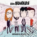 (LP VINILE) LP - NOMADS               - NOMADIC DEMENTIA (BEST OF FIRST 25 Y lp vinile di NOMADS