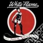 White Flame - American Rudeness cd musicale di Flame White