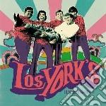 (LP VINILE) EL VIAJE:1966-1974 lp vinile di Los Yorks