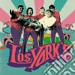 Yorks, Los - El Viaje: 1966-1974 cd musicale di Lod York's