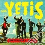 (LP VINILE) NADAISMO A GO-GO                          lp vinile di YETIS