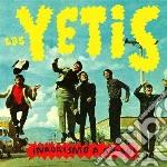 NADAISMO A GO-GO                          cd musicale di YETIS