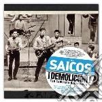 Los Saicos - Demolicion, The Complete Recordings cd musicale di Saicos Los