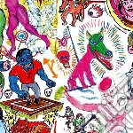 Story on an artist cd musicale di Daniel Johnston