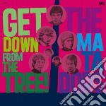 (LP VINILE) Get down from the tree! lp vinile di MATADORS