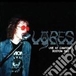 (LP VINILE) Live at cantones, boston 1982 lp vinile di Lyres