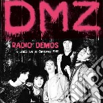 (LP VINILE) Radio demos lp vinile di Dmz