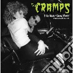 File under scared music- early singles c cd musicale di Cramps