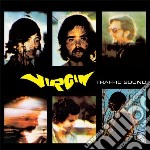 Traffic Sound - Virgin cd musicale di Sound Traffic