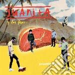 Juanita Y Los Feos - Pesadilla Adulta cd musicale di Juanita y los feos