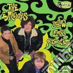 Embrooks - Yellow Glass cd musicale di EMBROOKS
