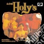 (LP VINILE) SUENO SICODELICO lp vinile di Holy's Los