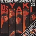 (LP VINILE) El sonido mas agresivo lp vinile di Yaki