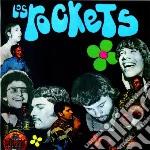 (LP VINILE) Los rockets lp vinile di Rockets Los