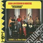 Cachao Y Su Ritmo Ca - Descargas En Miniatura cd musicale di CACHAO Y SU RITMO CA