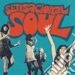 (LP VINILE) SOUL SENSACIONAL lp vinile di Artisti Vari