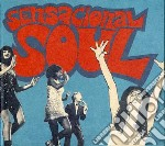 SOUL SENSACIONAL cd musicale di ARTISTI VARI
