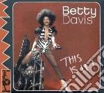 (LP VINILE) THIS IS IT (ANTHOLOGY) lp vinile di Betty Davis