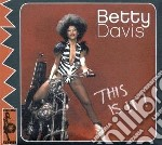 THIS IS IT (ANTHOLOGY)                    cd musicale di Betty Davis