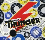 CD - V/A - CRASH OF THUNDER (KING FUNK) cd musicale di ARTISTI VARI