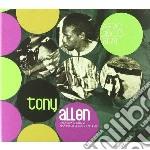 AFRO DISCO BEAT cd musicale di ALLEN TONY