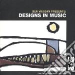 (LP VINILE) DESIGNS IN MUSIC lp vinile di Ben Vaughn