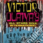 Victor Olaiya - Victor Olaiya's All Stars Soul International cd musicale di Victor Olaiya