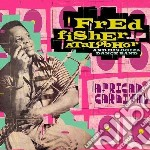 AFRICAN CARNIVAL                          cd musicale di Fred atalobh Fisher