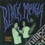 Black Merda - Force Of Nature cd musicale di Merda Black