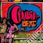 Cumbia beat volume 1 cd musicale di Artisti Vari