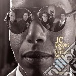 Brooks, Jc/uptown So - Beat Of Our Own Drum cd musicale di Jc/uptown so Brooks