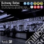 (LP VINILE) Subway salsa - the montuno records story lp vinile di Artisti Vari