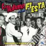 La habana era una festa cd musicale di Artisti Vari