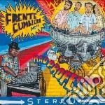 Frente Cumbiero - Meets Mad Professor cd musicale di Cumbiero Frente