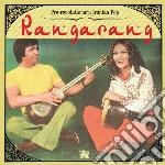 Rangarang- pre-revoltionary iranian pop cd musicale di Artisti Vari