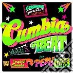 Cumbia beat vol.2 cd musicale di Artisti Vari