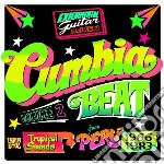 (LP VINILE) Cumbia beat vol.2 lp vinile di Artisti Vari
