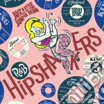 R&b hipshakers vol 3. just a little bit cd musicale di Artisti Vari