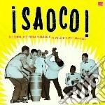 Saoco! the bomba and plena explosionin p cd musicale di Artisti Vari