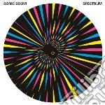 (LP VINILE) Spectrum lp vinile di Boom Sonic