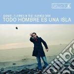 (LP VINILE) Todo hombre es una isla lp vinile di Daniel & rum Flores