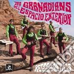 Los Granadians - Reggalactico cd musicale di Los Granadians