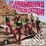 (LP VINILE) Reggalactico lp vinile di Los Granadians