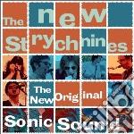 NEW ORIGINAL SONIC SOUND                  cd musicale di Strychnine New