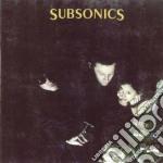 (LP VINILE) DIE BOBBY DIE lp vinile di SUBSONICS