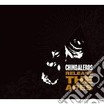 Chingaleros - Release The Apes cd musicale di CHINGALEROS